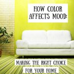 how color affects mood