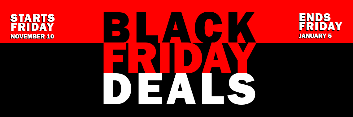 Press Release: The Paint Manager Black Friday Deals