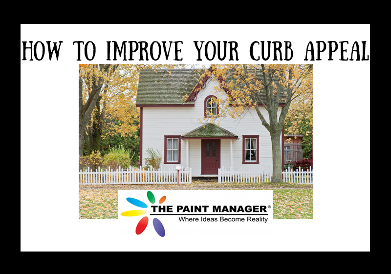 Selling a House? Here's How To Improve The Curb Appeal Of Your Home