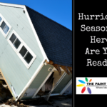 Hurricane Season prep, Florida Hurricane Preparedness, How to prep for a Hurricane