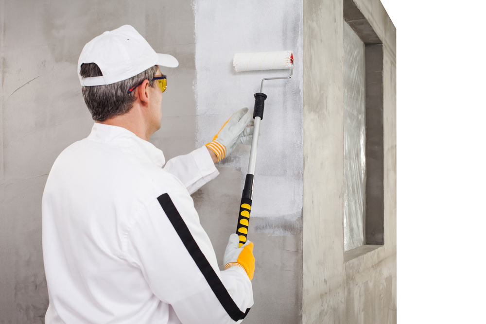 Home DIY, home painting, painting myths