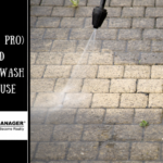 Why You (or a Pro) Should Pressure Wash Your House